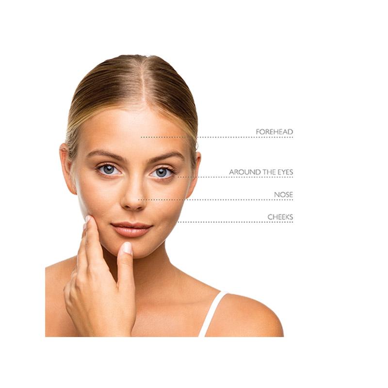 Συσκευή Μασάζ για το Πρόσωπο Silk'n SkinVivid