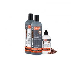 Σετ 3 Προϊόντα με Εκχύλισμα Καφεΐνης Natural World