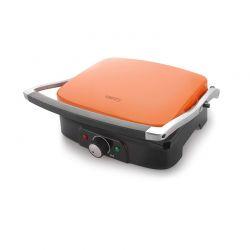Ψηστιέρα -Γκριλιέρα Camry CR-6607