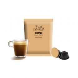 Κάψουλες Bernini Caffe Cortado