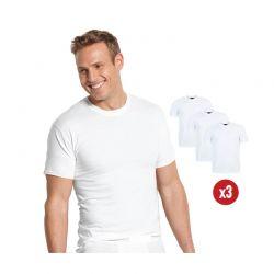 Φανέλες T-shirt Pierre Cardin Σετ 3τμχ. PC-TShirt-W