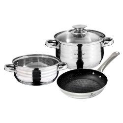 Σετ 4 Μαγειρικών Σκευών Blaumann BL-3178