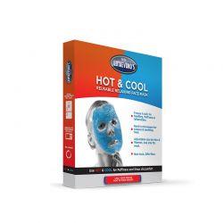 Μάσκα Προσώπου Ζεστή και Κρύα Dr. Lutaevono's LV-HCM