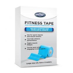 Ταινία Fitness Dr. Lutaevono's LV-FTT