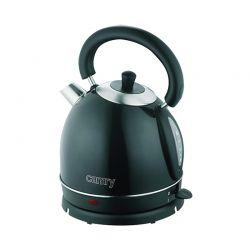 Ηλεκτρικός Βραστήρας Camry Χρώματος Μαύρο 1,8L CR-1240