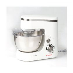 Κουζινομηχανή Telefunken Χρώματος Λευκό 03397
