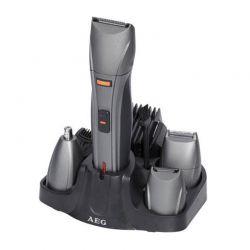 Σετ Κουρευτική - Ξυριστική Μηχανή και Τρίμμερ AEG BHT-5640