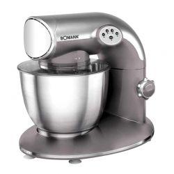 Κουζινομηχανή Bomann Χρώματος Γκρι KM-305