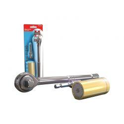 Πολυκαρυδάκι-Πολύκλειδο Herzberg για Βίδωμα και Ξεβίδωμα Κάθε Βίδας 7-19mm HG-5031