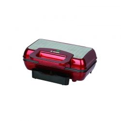 Συσκευή Παρασκευής για 2 Ηamburger Telefunken 800w 95073