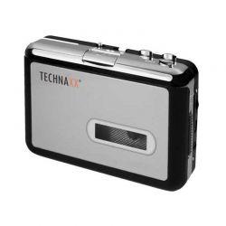 Μετατροπέας Κασετών Technaxx DT-01