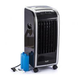 Φορητό Κλιματιστικό Air Cooler Χρώματος Μαύρο Botti BL-138DLR