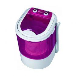 Μίνι Πλυντήριο Ρούχων Botti Aquarina Χρώματος Ροζ XPB30-40