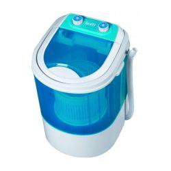 Μίνι Πλυντήριο Ρούχων Botti Aquarina Χρώματος Μπλε XPB30-40