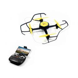 Τηλεκατευθυνόμενο Drone TrendGeek Quadcopter 6 Axis 2.4GHz 4 Kαναλιών με ΚάμεραTG-002