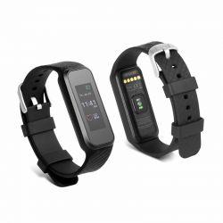 Ρολόι Fitness Tracker Παρακολούθησης Παλμών, Γυμναστικής και Ύπνου Technaxx TX-81
