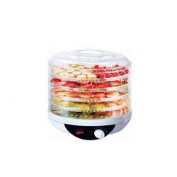 Αποξηραντής Τροφίμων, Φρούτων και Λαχανικών Muhler DHY-500T