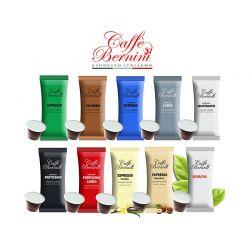 Κάψουλες Bernini Caffe Premium Coffee Pack 100caps