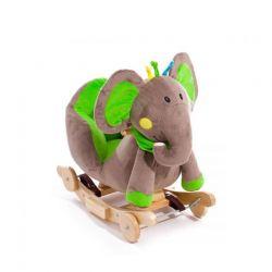 Παιδικό Παιχνίδι Μουσικός Ελέφαντας της Kinderkraft KKSLBGN0000000