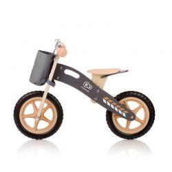 Παιδικό Ξύλινο Ποδήλατο KinderKraft KKRRUNNAT0000Z