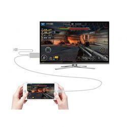 Καλώδιο HDMI to Lightning για iPhone και iPad R154424