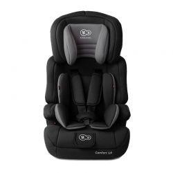 Παιδικό Κάθισμα Αυτοκινήτου Χρώματος Μαύρο για Παιδιά 9-36kg KinderKraft Comfort UP