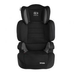 Παιδικό Κάθισμα Αυτοκινήτου Χρώματος Μαύρο για Παιδιά 15-36kg KinderKraft Spark