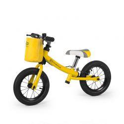 Παιδικό Ποδήλατο Ισορροπίας Χρώματος Κίτρινο Kinderkraft