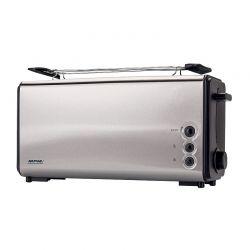 Φρυγανιέρα με Πρόσθετη Σχάρα XL MPM MTO-04M