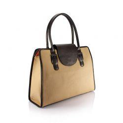 Γυναικεία Επαγγελματική Τσάντα με Θήκη για Laptop Hamilton XD Design 762.049