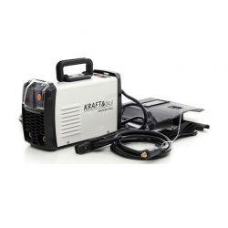 Ηλεκτροκόλληση Inverter LCD 250AMP Kraft&Dele KD-1842