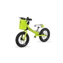 Παιδικό Ποδήλατο Ισορροπίας Χρώματος Πράσινο Kinderkraft