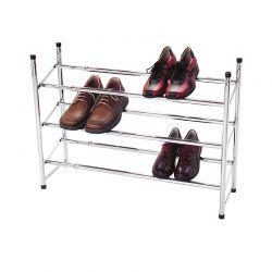 Stand Αποθήκευσης 18 Ζευγαριών Παπουτσιών GEM BN1011