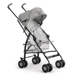 610df1294a Παιδικό Καρότσι για Παιδιά από 6 Μηνών έως 15 Kg KinderKraft Ivy Stroller