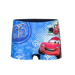 15c21a36684 Παιδικό Μαγιό Boxer Χρώματος Μπλε Cars Disney DQE1953